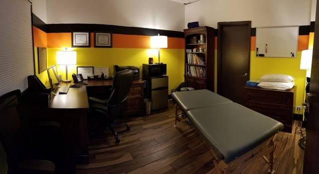 Solstice PT office